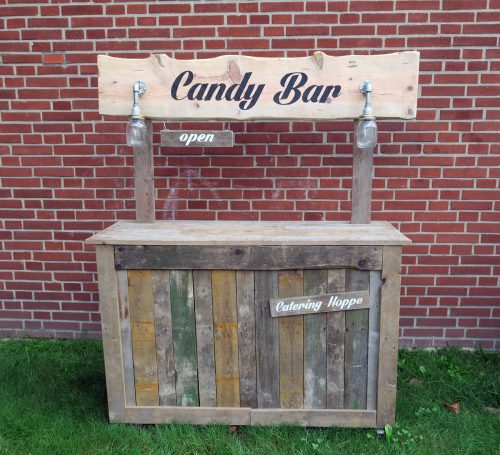 Candy Bar Münster