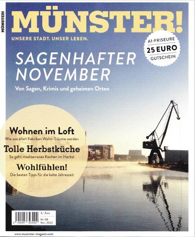 Partyservice Muenster Magazin