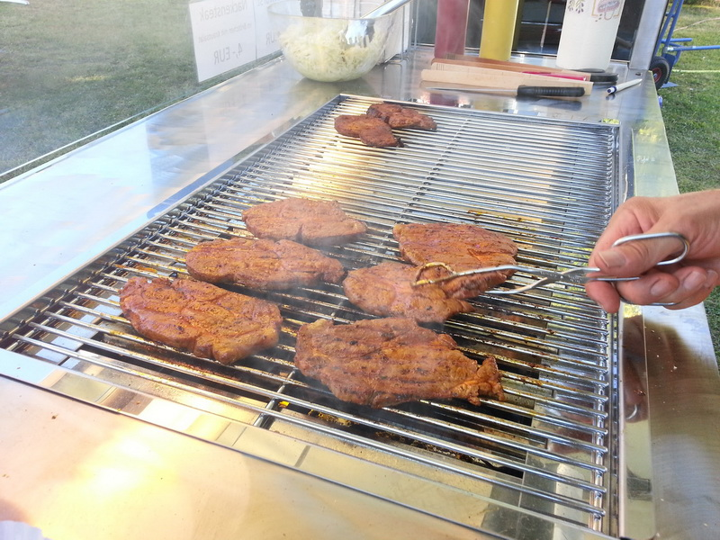 Grill Catering 01
