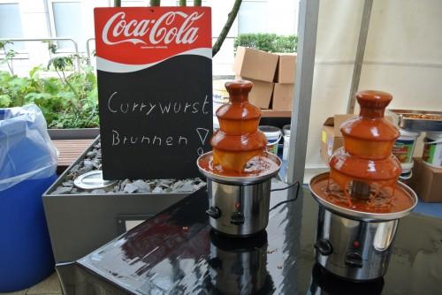 Currywurstbrunnen 2