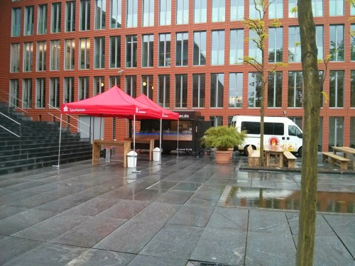 Partyservice Sparkasse 3