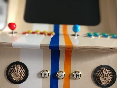 Arcade Automat